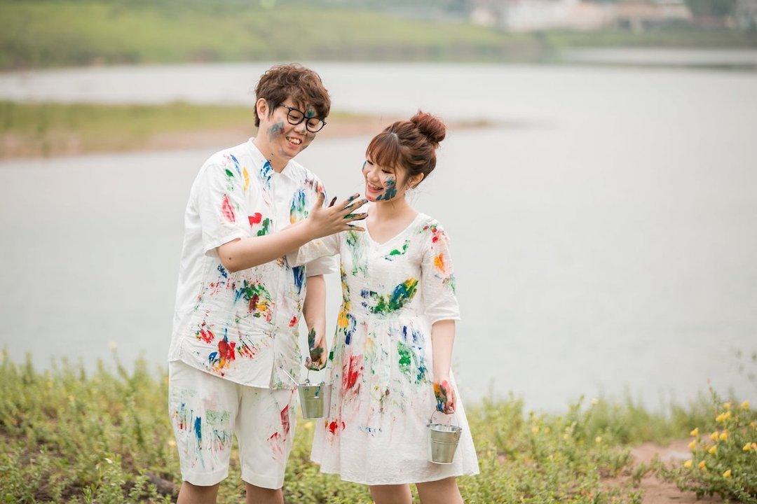 華人婚禮黃頁 每月熱門新訊 結婚準備 2021.01月