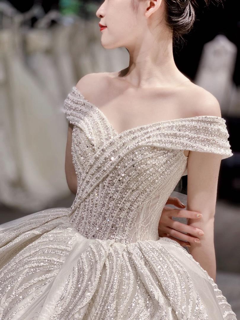 HC studio 攝影工作室 婚紗禮服 精選作品