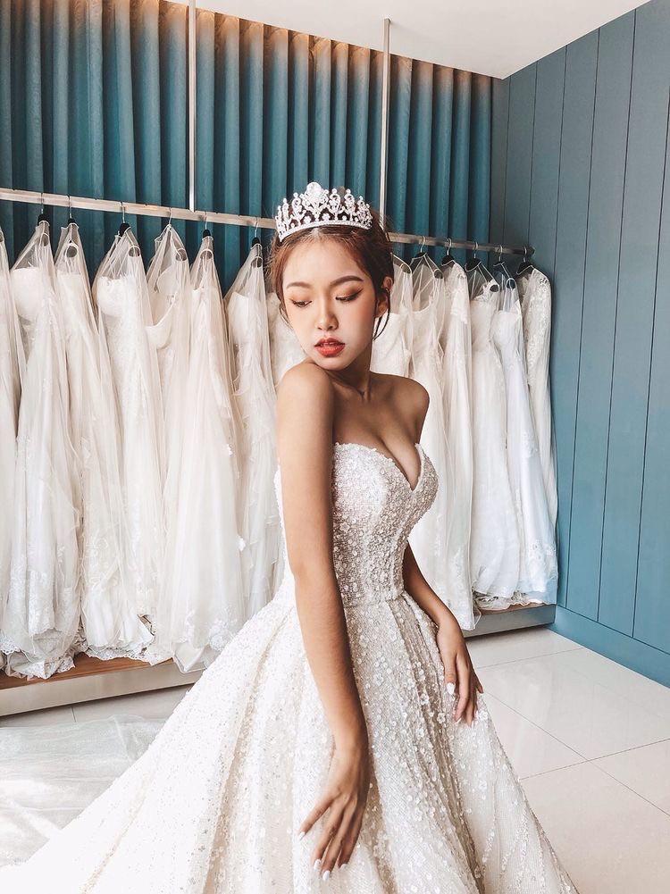 台南翡麗 婚紗禮服10