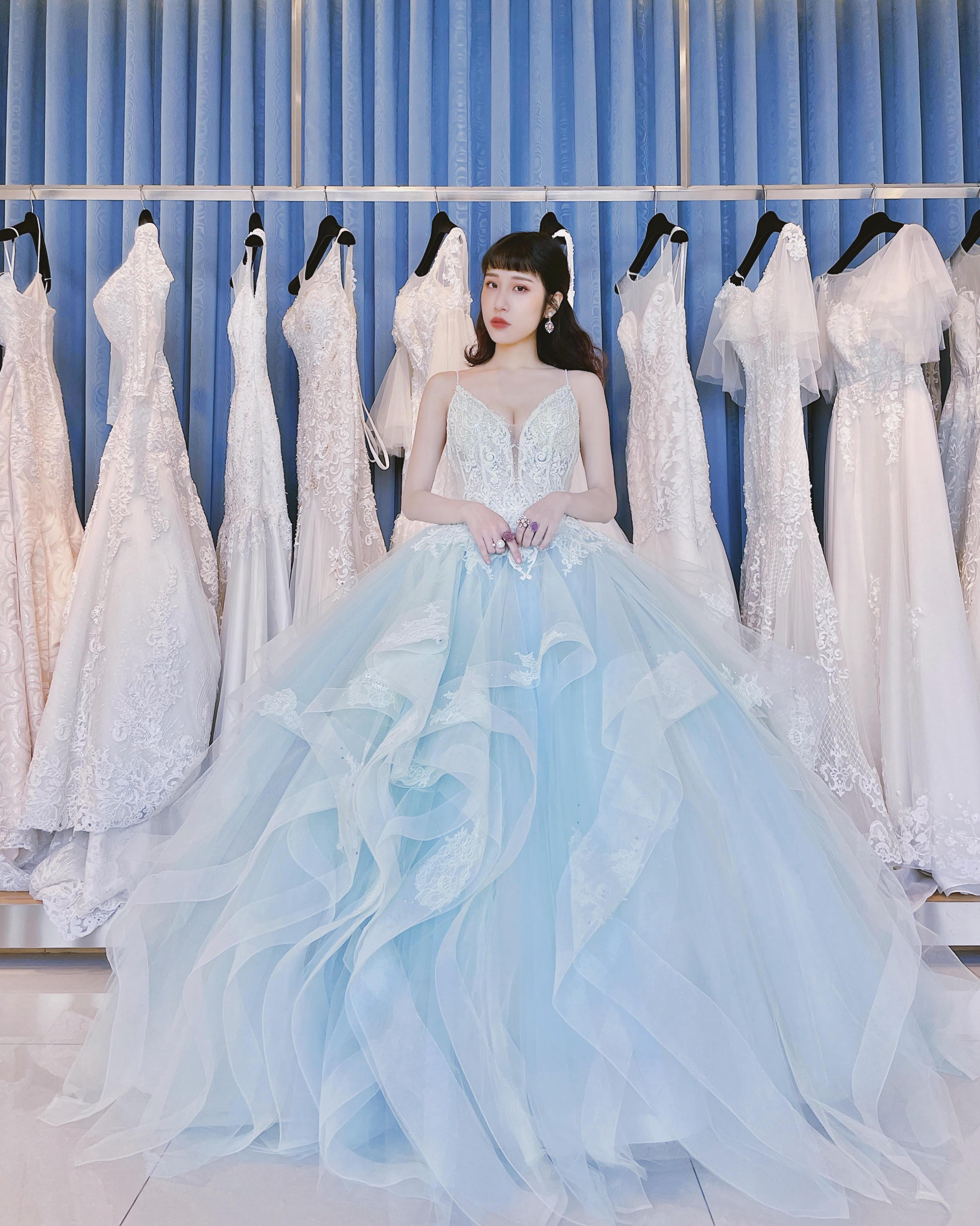 台南翡麗 婚紗禮服11