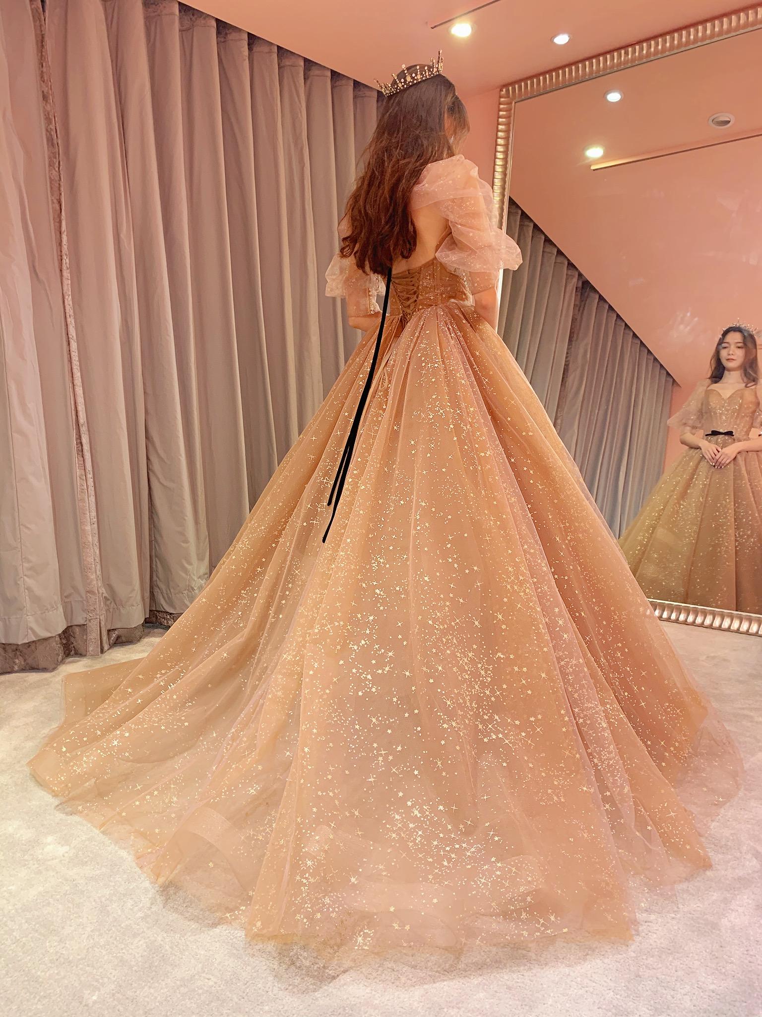 台南翡麗 婚紗禮服18