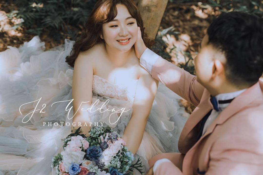 華人婚禮黃頁 結婚準備 熱門新訊 202104