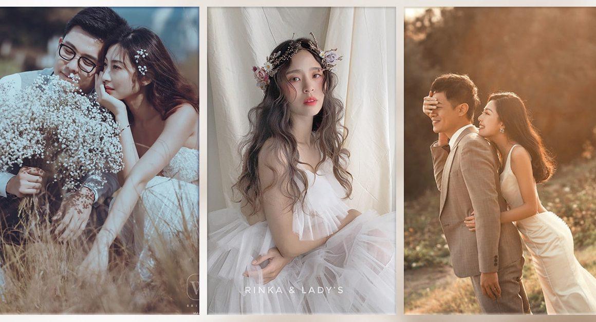 華人婚禮黃頁 結婚準備 熱門新訊 202105