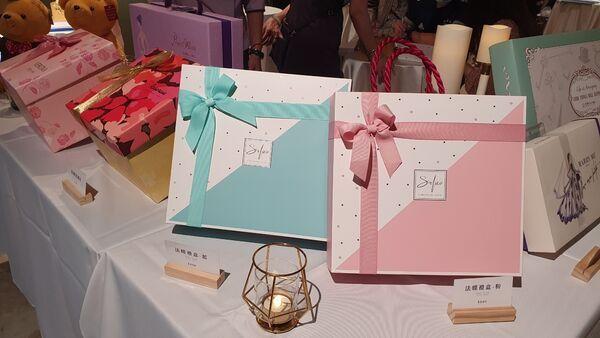華人婚禮黃頁 華人婚禮博覽會 部落客分享 沛沛生活筆記