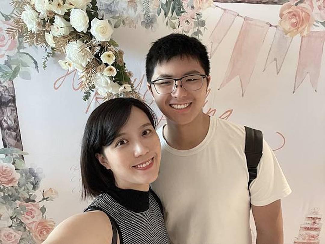 華人婚禮黃頁 華人婚禮展 部落客分享 Angela 1