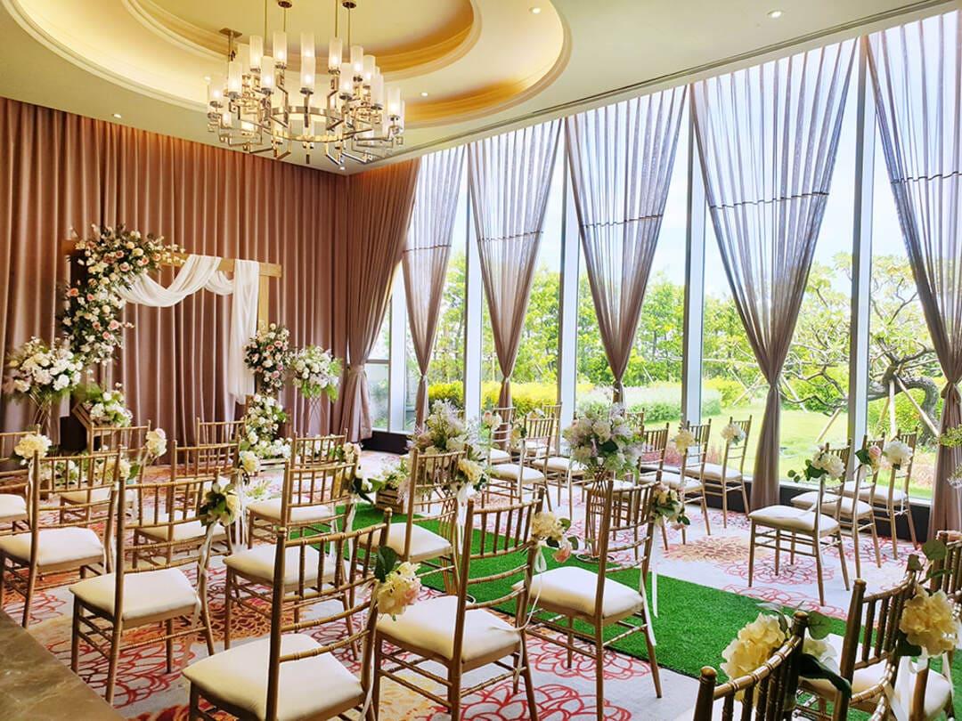 雅悅婚宴會館 3