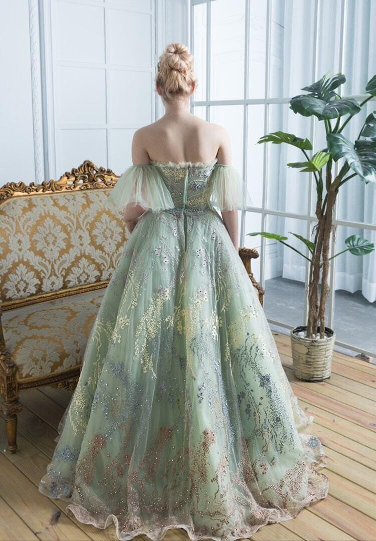高雄法國台北 婚紗禮服 7