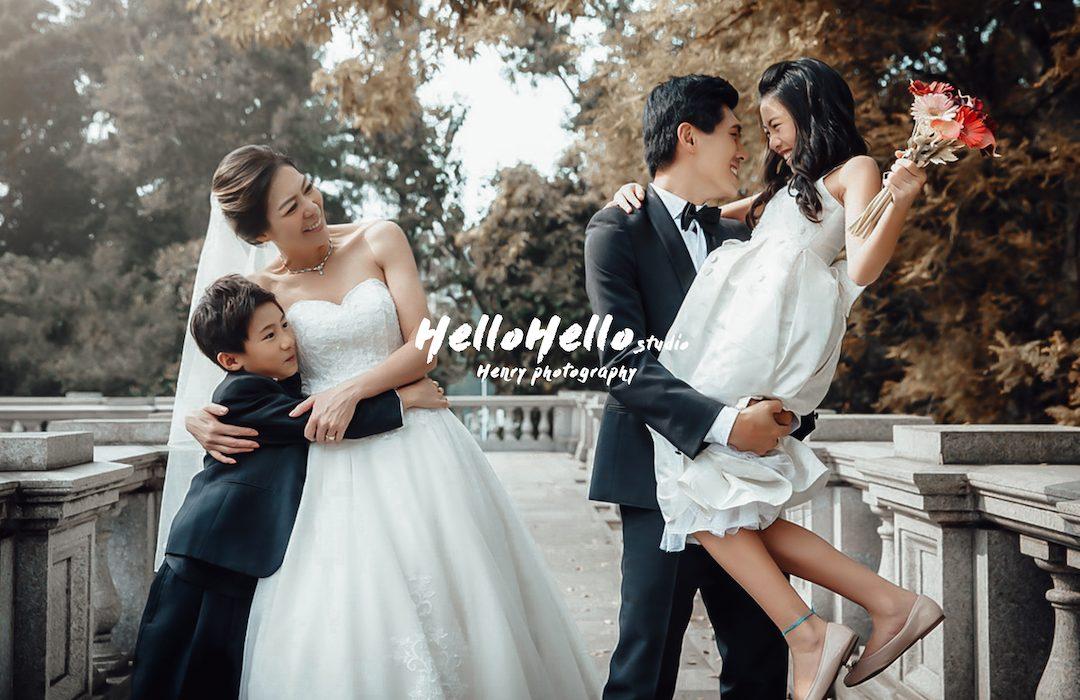 hellohello 全家福 寫真6