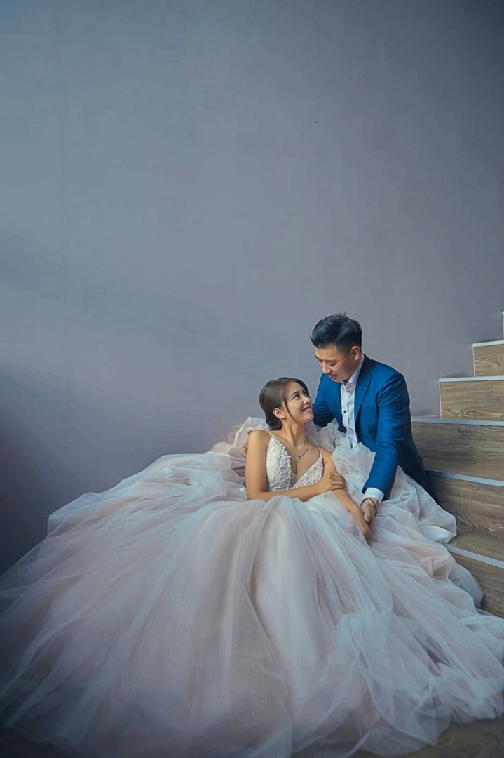 茱莉亞婚紗 新娘禮服 15