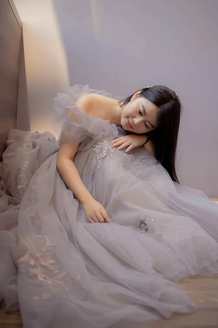 茱莉亞婚紗 新娘禮服 18