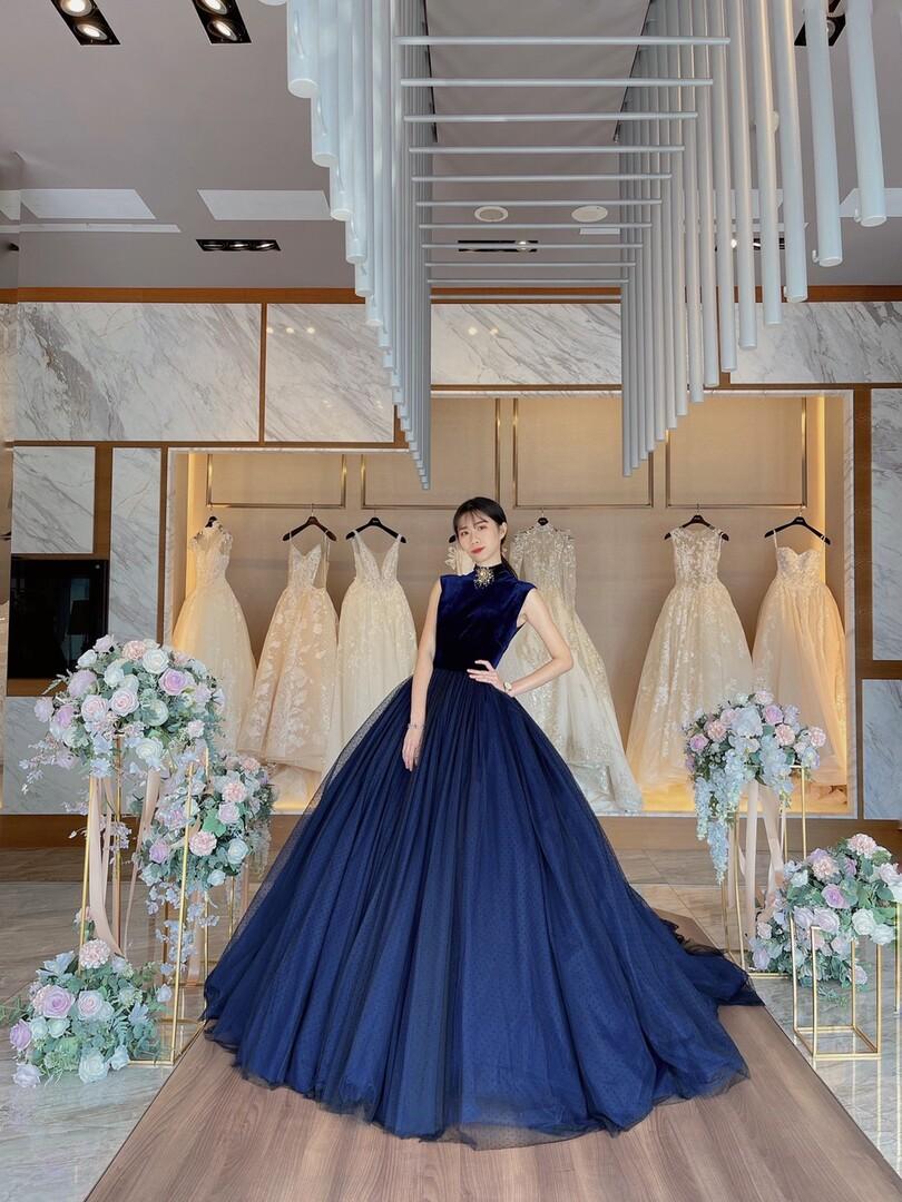 茱莉亞婚紗 新娘禮服 6