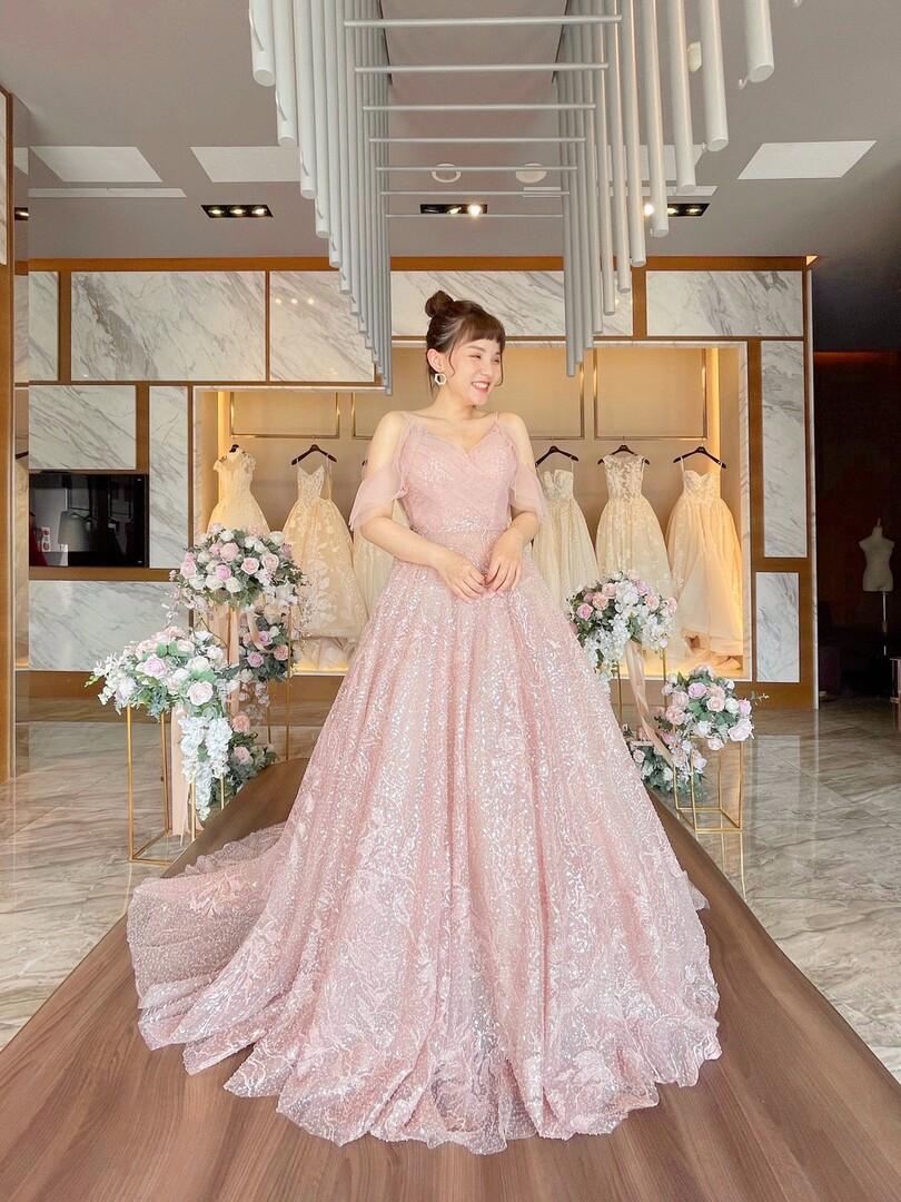 茱莉亞婚紗 新娘禮服 7
