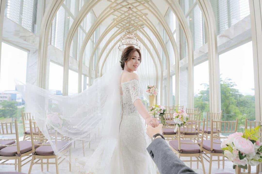 華人婚禮黃頁 結婚準備 熱門新訊 202109_3